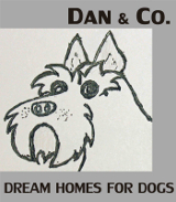 Dan & Co. provides a comprehensive residential & day care service for dogs.